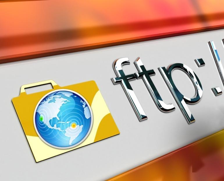 FTP сервис