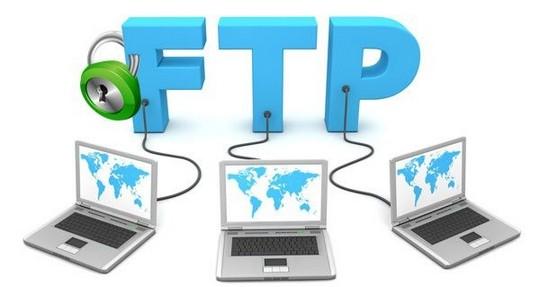 FTP сервис Интернет