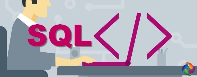 SQL приемы