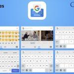 Google добавил в Gboard русский язык и голосовой ввод