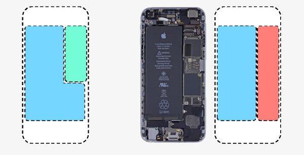 LG будет поставщиком L-образных батарей «iPhone 9»