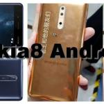16 августа HDM выпустит телефон Android под брендом Nokia 8