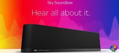 Sky сделал акустическую систему