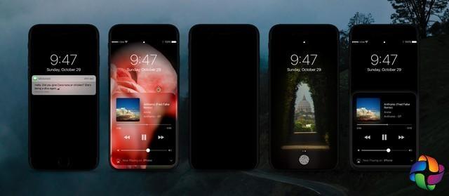 выпуск iPhone 8
