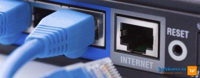 технологии подключения интернета