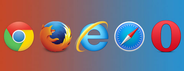 что такое интернет браузер