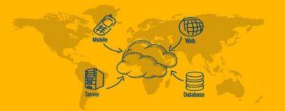 Возможности облачных технологий