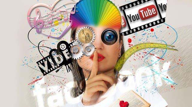 социальная сеть You tube