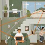 Что такое домашняялокальная сеть