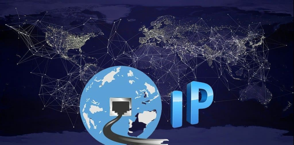 узнать IP адрес своего компьютера