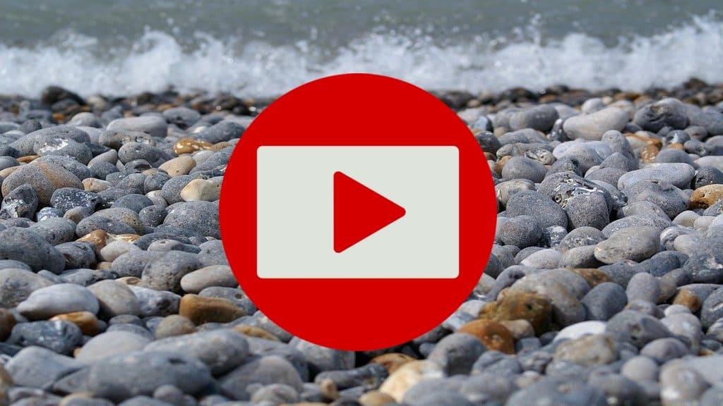 удалить чужой аккаунт youtube