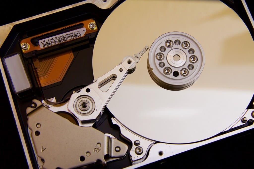 проблемы с жестким диском на ПК