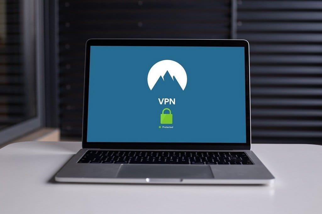 использование VPN
