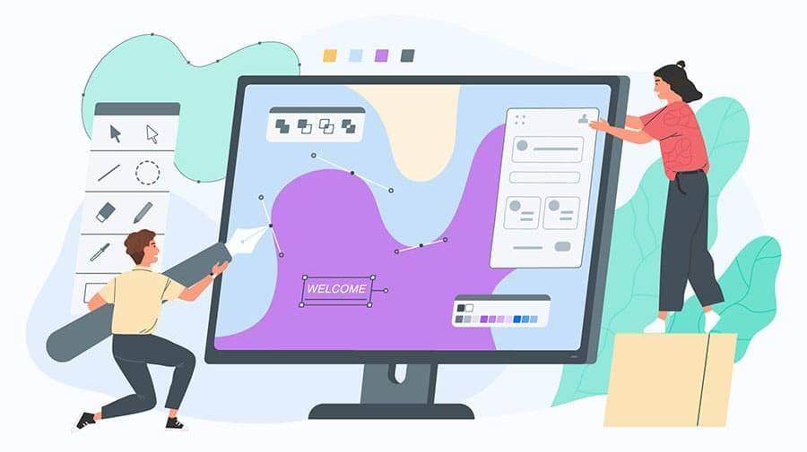 Фреймворки технологии веб-разработки